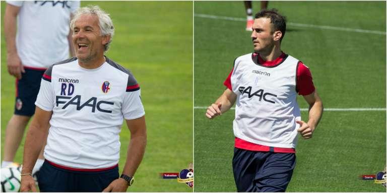 Αλλάζει προπονητή η Μπολόνια του Τοροσίδη με τον Ιντζάγκι να παίρνει την θέση του Ντοναντόνι!