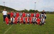 Με απόλυτη επιτυχία ολοκληρώθηκε το 6ο Εαρινό Φεστιβάλ Παιδικού Ποδοσφαίρου (photos)