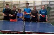 Με 6 αθλητές στο τοπ 16 της επιτραπέζιας αντισφαίρισης η αποστολή του Εθνικού!
