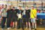 Ασημένιο μετάλλιο για τον Κώστα Γκοδοσίδη της ΑΕ Κομοτηνής στο Πανελλήνιο Πρωτάθλημα Πυγμαχίας!