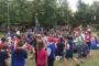 Γέμισε παιδικά χαμόγελα το Πάρκο Εθνικής Ανεξαρτησίας στην Αλεξ/πολη με το τουρνουά του Βορέα