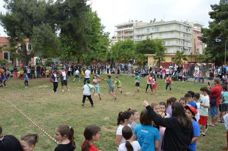Το Σαβ/κύριακο 18-19 Μαΐου το 2ο Τουρνουά Grass Handball από τον Βορέα Αλεξανδρούπολης!