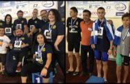Με 20 χρυσά μετάλλια επέστρεψαν από την Πτολεμαΐδα οι αθλητές του Ηρόδικου!
