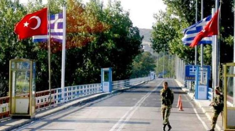 Διέρρευσε το όνομα του Τούρκου - Πολίτης του Δήμου Ανδριανούπολης ο Τούρκος υπήκοος μεταδίδουν τουρκικά ΜΜΕ - Διερευνάται η υπόθεση απ'  τις εγχώριες Αρχές!