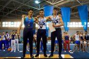 «Σάρωσε» τα μετάλλια στο Πανελλήνιο ο Γιώργος Κελεσίδης!