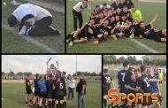 Photos: Οι πανηγυρισμοί του ΠΑΟΚ Κοσμίου για την κατάκτηση του πρωταθλήματος και της ανόδου στην Γ' Εθνική!