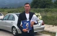 Και με την βούλα πτυχιούχος ΤΕΦΑΑ ο προπονητής των Ακαδημιών του ΑΟΞ Κυριάκος Παπαδόπουλος!