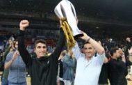 Ετοιμάζει νέο συμβόλαιο για τον αρχηγό της Πέτρο Μάνταλο η ΑΕΚ