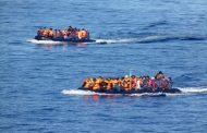 Δεκαεπτά μετανάστες αποβιβάστηκαν σε παραλία της Αλεξανδρούπολης