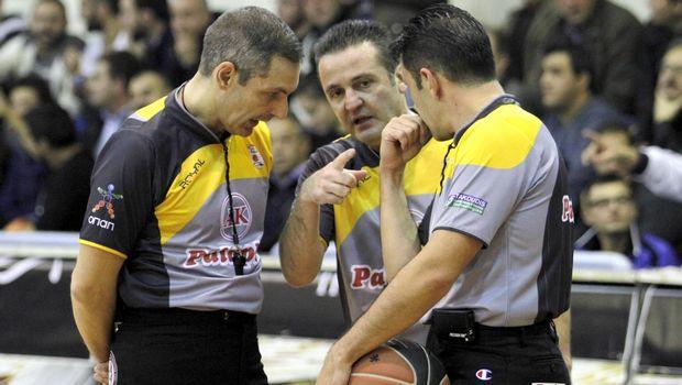 Μετά το ΠΑΟΚ-ΑΕΚ ο Μπήτης στο μεγάλο ματς του Δημοκρίτειου με Πανσερραϊκό στις Σέρρες!