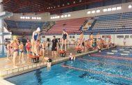 Κοινή προπόνηση, παιχνίδι και ενημέρωση για τις προαγωνιστικές ομάδες Ν.Ε.Ροδόπης και Ν.Ο. Αλεξανδρούπολης!