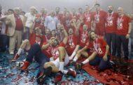 Αήττητος πρωταθλητής ο Ολυμπιακός των Δαρίδη, Ανδρεάδη & Τσέλιου!