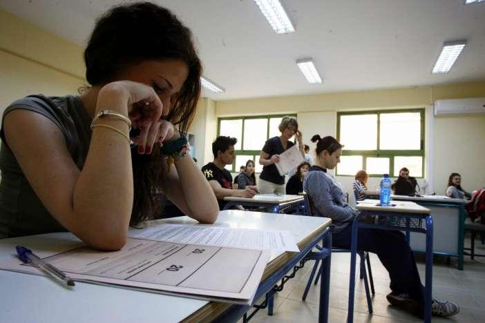 Πανελλαδικές εξετάσεις: Πώς θα διεξαχθούν, Οι οδηγίες για μάσκες, ανεμιστήρες και κυλικεία