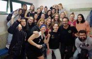 Οι αντίπαλοι και το πρόγραμμα στα μπαράζ ανόδου στην Α2 Γυναικών για τους Πάνθηρες Καβάλας!