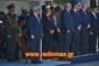 Με τον Πρόεδρο της Δημοκρατίας και πλήθος πολιτικών προσώπων η παρέλαση της 14ης Μαΐου στην Αλεξανδρούπολη (photos)