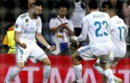Για το 3ο σερί Champions League η Ρεάλ που δυσκολεύτηκε αλλά πέρασε στον τελικό