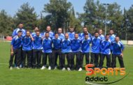 LIVE: Παρακολουθείστε την εξέλιξη του μεγάλου τελικού Ξάνθη-Εύβοια για το Regions Cup!