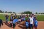 Συνόδεψαν τους παίκτες της ανδρικής στο ντέρμπι με Εθνικό τα παιδιά της ακαδημίας του Έβρου Σουφλίου
