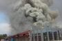 Μεγάλη φωτιά στο εργοστάσιο της Sunlight, εκκενώθηκαν οικισμοί! Η ανακοίνωση της εταιρίας για το μέλλον των εργαζομένων