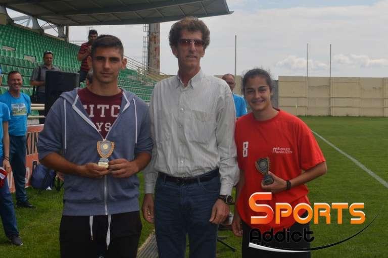 Με την MVP των Σχολικών αγώνων Παχάκη οι κλήσεις της Εθνικής Κορασίδων!