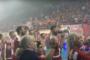 «Είσαι στο μυαλό» από Τσέλιο που τρέλανε τους φίλους του Ολυμπιακού! (video)