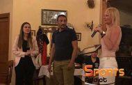 Τίμησαν την πρωταθλήτρια Ασπίδα Ξάνθης οι Βασίλισσες της Θράκης!(+pic)