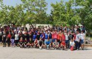 Photos: Στο Γυμνάσιο Γενισέας βρέθηκαν οι Βασίλισσες της Θράκης που μίλησαν για τα στερεότυπα στον αθλητισμό και το γυναικείο ποδόσφαιρο!