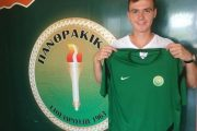 Τέταρτη μεταγραφή για τον ΑΠΣ Πανθρακικό με άλλον έναν πρώην παίκτη των τμημάτων υποδομής!