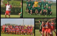 Photos: Φιλική νίκη των Παλαίμαχων ΑΟΞ επί του Πανθρακικού με πολλά γκολ και πλούσιες αναμνήσεις