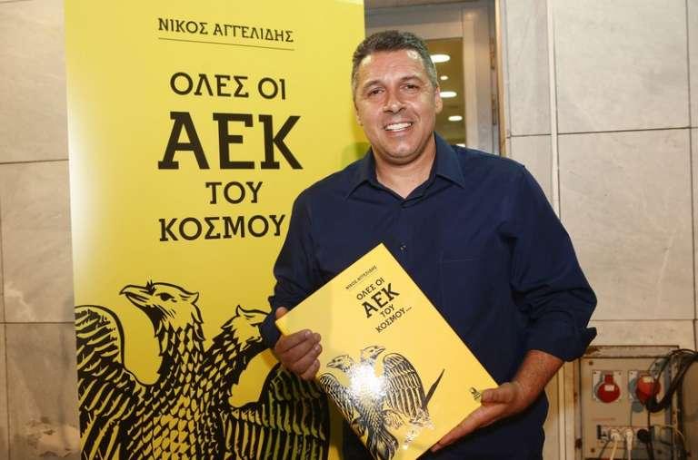 Ο Ν. Αγγελίδης έρχεται στη Θράκη και μιλά αποκλειστικά στο SA:
