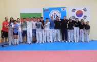 Προπόνηση στη Βουλγαρία με τον σύλλογο Augusta για τον Αγ. Γεώργιο Διδυμοτείχου