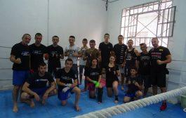 Κοινή προπόνηση για Απόλλωνα Αλεξ/πολης & Ζιρίδης Team στην Ξάνθη