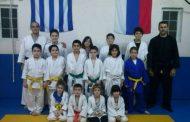 Με Εβρίτικη παρουσία η Ελληνική αποστολή για το Βαλκανικό Παίδων τζούντο!