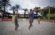 Beach volley: Ακύρωση όλων των Masters για το 2020