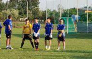 Δύο Βασίλισσες στο 1ο Goalkeepers Gloves Greece Camp!