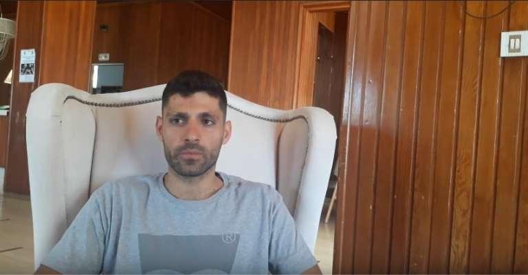 Άκης Δαρίδης: «Nα πιστέψουμε στους εαυτούς μας» (video)