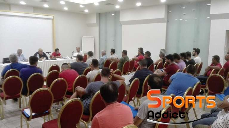 Τηλεδιάσκεψη της ΕΠΣ Θράκης με τα σωματεία για την συνέχιση ή μη των Πρωταθλημάτων!