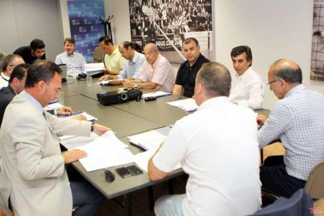 Γενική Συνέλευση στην ΕΣΑΠ στις 8 Ιουνίου
