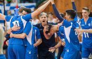 Σπουδαία εμφάνιση και νίκη επί της Σερβίας για την Εθνική Εφήβων του Δ. Μούχλια!