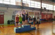 Έκλεψε τις εντυπώσεις το Πανελλήνιο U13 του Εθνικού, μετάλλια για τους αθλητές του συλλόγου