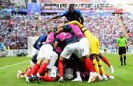 Ματσάρα με 7 γκολ και μεγάλη νικήτρια την Γαλλία στο ντέρμπι με Αργεντινή! Στους