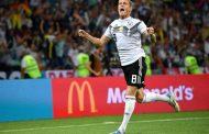 Επική ανατροπή με παίκτη λιγότερο απο την Γερμανία κόντρα στους Σουηδούς!