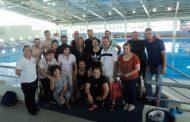 Με μεγάλη επιτυχία ολοκληρώθηκε η 4η Γιορτή Κολύμβησης Έβρου