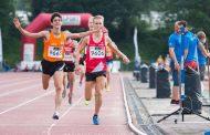 Διεθνής πρωτιά με νέο ρεκόρ για τον Μάρκο Γκούρλια στα 3000μ.!