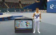 Ραντεβού στην επόμενη μεγάλη συνάντηση δίνει ο Γ. Κελεσίδης! Δεν εξασφάλισε κάποια θέση για τους Ολυμπιακούς Νέων μέσω... Μπακού! (VIDEOS)