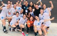Μεγάλη νίκη με σούπερ Κεπεσίδου κόντρα στην Πορτογαλία για την Εθνική Γυναικών που βλέπει πρόκριση!