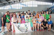 Με μεγάλη συμμετοχή η 2η ημερίδα κολύμβησης Ατόμων με Αναπηρίες που συνδιοργάνωσαν Κοτίνος και Δήμος Αλεξανδρούπολης!