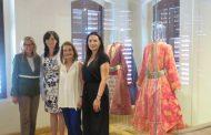 Μαρέβα Μητσοτάκη, Όλγα Κεφαλογιάννη, Γεώργια Σαμαρά, θαύμασαν τις «Νύφες» στο Μουσείο Μετάξης