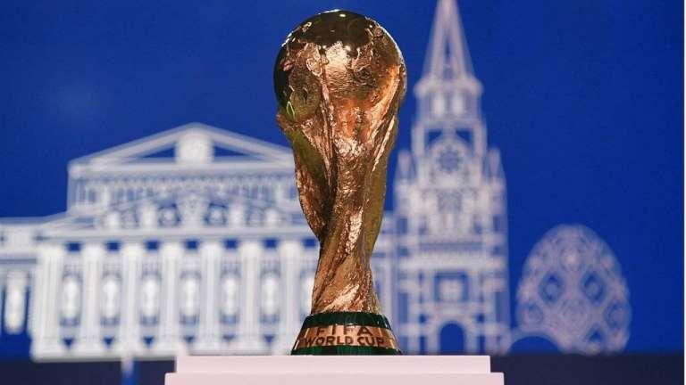 Σε ΗΠΑ, Μεξικό και Καναδά το Παγκόσμιο Κύπελλο του 2026!