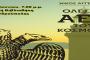 Στην Αλεξανδρούπολη παρουσιάζεται το βιβλίο «Όλες οι ΑΕΚ του κόσμου» του Νίκου Αγγελίδη